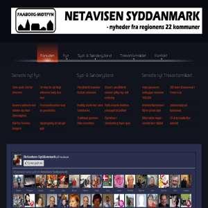 Netavisen Syddanmark