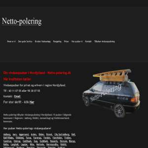 Netto-polering