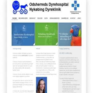 Odsherreds Dyrehospital, Vestsj�lland