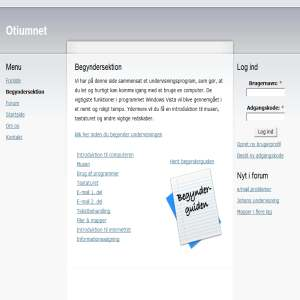 Otiumnet
