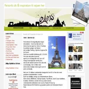 Billige hoteller i disneyland paris