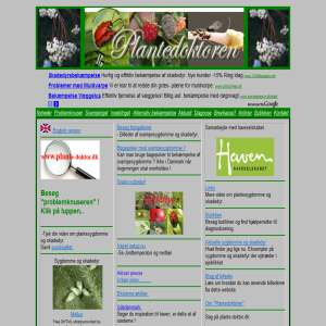 Plantedoktoren