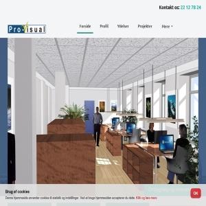 Arkitekt & Tegnestue i København