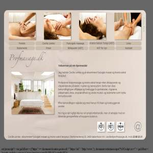 massageklinik aalborg bordeller i esbjerg