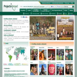 Projects Abroad Danmark