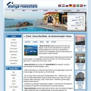 Alanya Real Estates
