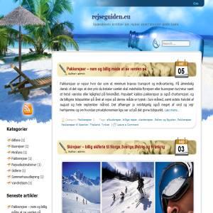 Guiden til de bedste ferieoplevelser