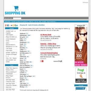 ShoppingDK