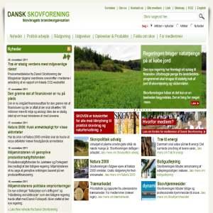 Dansk Skovforening