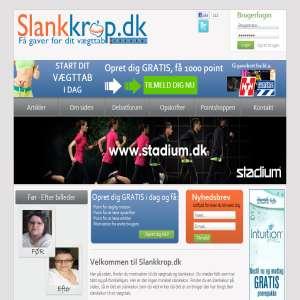 Slankkrop.dk