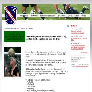 Sports College Gladsaxe