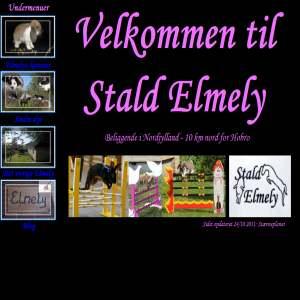 Stald Elmely