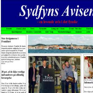 Sydfyns Avisen