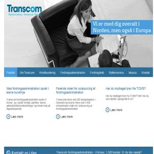 Transcom Danmark