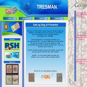 Tresman