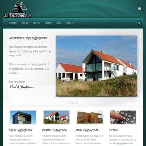 Byggegrunde Jylland - Vejle Byggegrunde ApS
