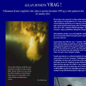 Allan Jensens Vrag