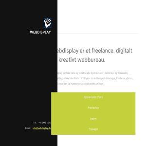 Webdisplay