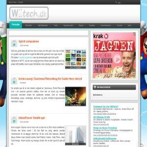 WII Tech