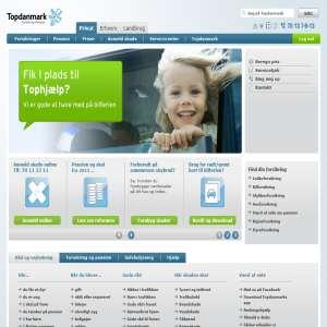 Topdanmark Forsikring