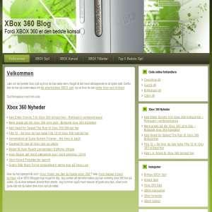 XBOX Blog