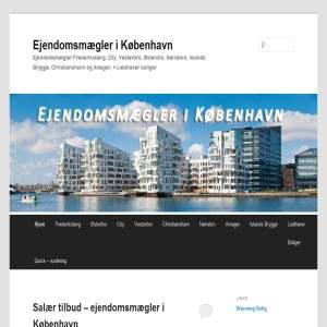 Ejendomsmægler i København