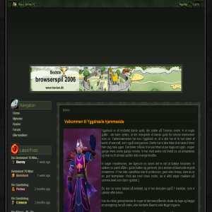 Yggdrasil - WoW Guild