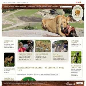 Ree Park - Ebeltoft Safari