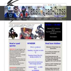 Quad Cross