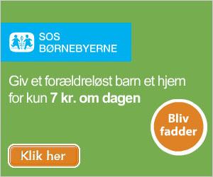 SOS-Børnebyerne