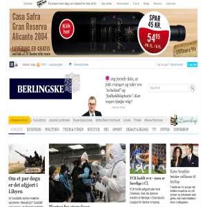 Berlingske Tidende - B.dk