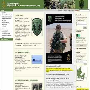 SSR - Hjemmeværnet