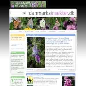 Danmarks Insekter