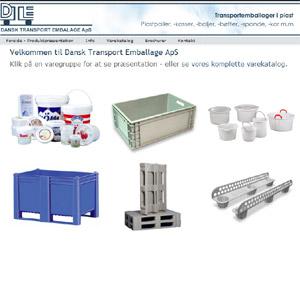 Dansk emballage industri