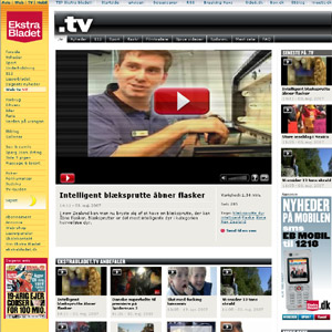 ekstrabladet.tv | Web TV