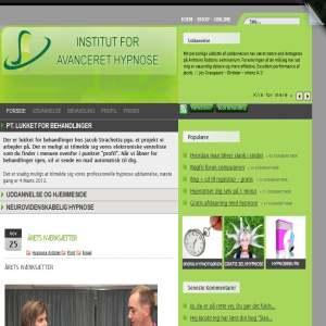 Online booking & tidsbestillingssystem