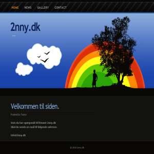 2nny.dk | Styling & Tuning til biler