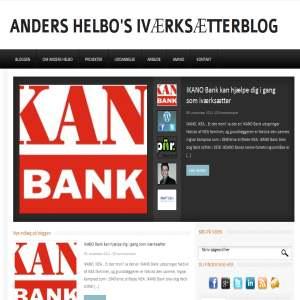 A-helbo.dk - Blog om forbrugerelektronik