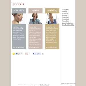 Akupunktur Hypnose Posturologi