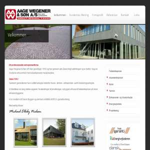 Murer og tømrer virksomhed i Skanderborg