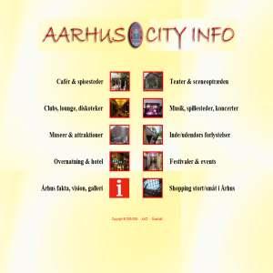 Aarhuscity-info.dk