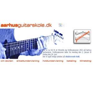 Aarhus Guitarskole