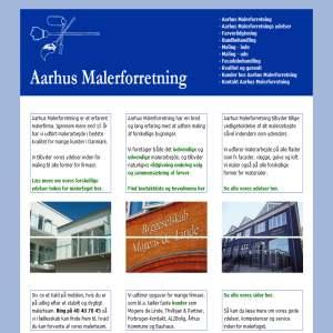 Aarhus Malerforretning ApS