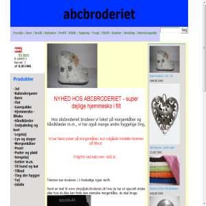 abcbroderiet.dk