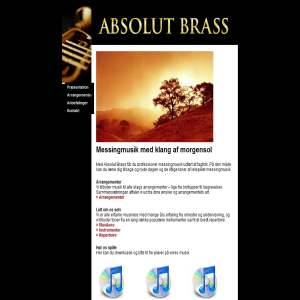 Absolut Brass