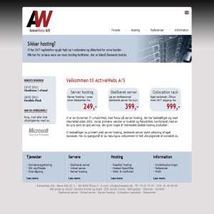 ActiveWebs.dk