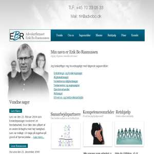 Advokatfirmaet Erik Bo Rasmussen