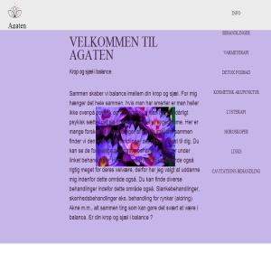 Agaten