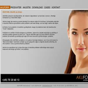 AKUFORM International