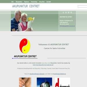 Akupunkturcentret